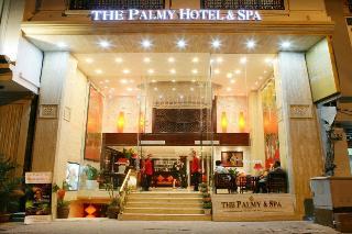 The Palmy Hotel & Spa Hanoi