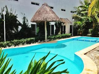 Puerto Seyba Hotel