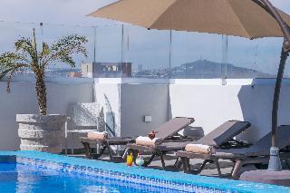 Viajes Ibiza - Hotel y Plaza Stadium