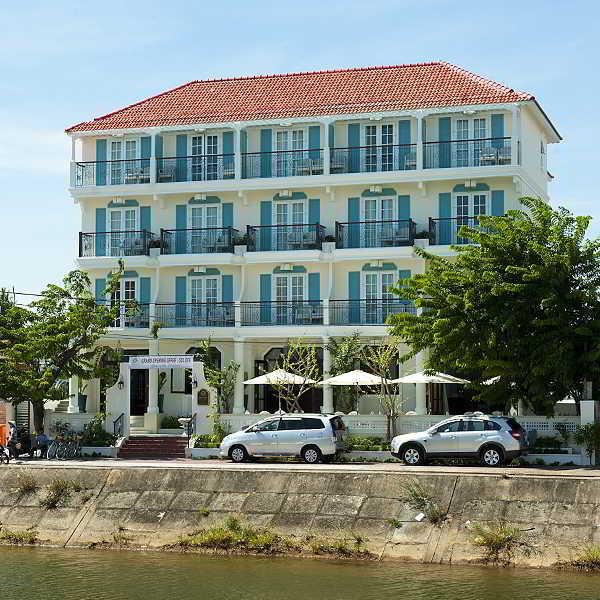 Lantana Hoi An Boutique Hotel