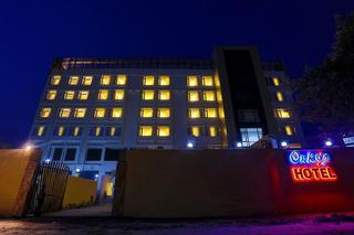 Orkos Hotel Kolkata