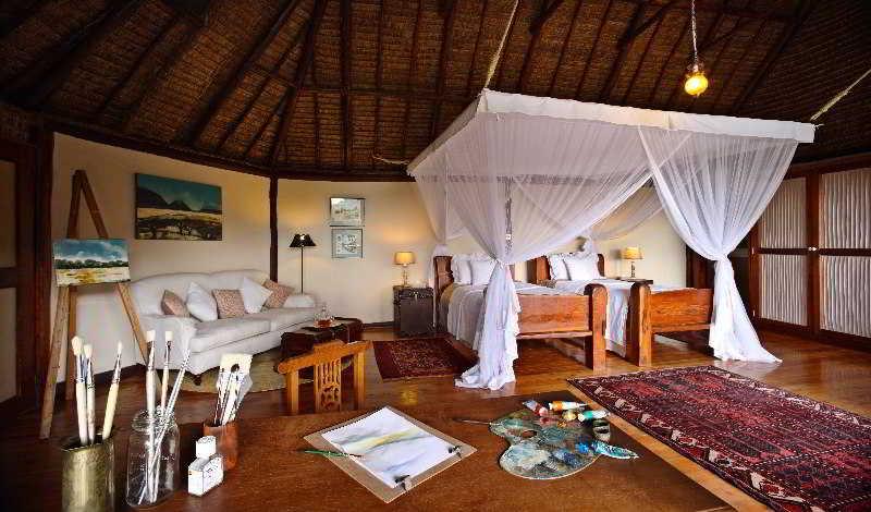 Hotel Saruni Mara