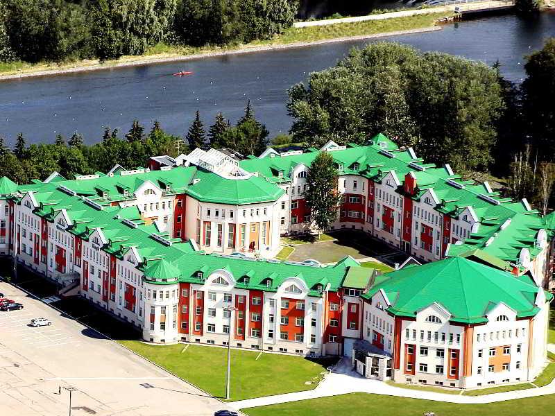 Park Krestoskiy