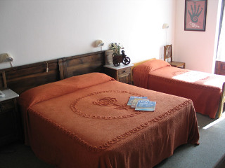 Viajes Ibiza - HOTEL SAINT NICOLAS