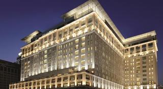 The Ritz Carlton, Difc Executive Residences