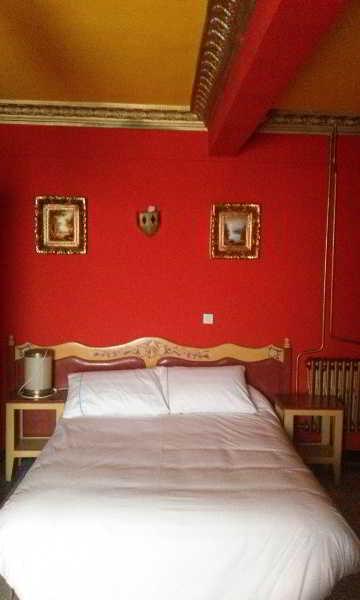 Viajes Ibiza - Sahara Hotel