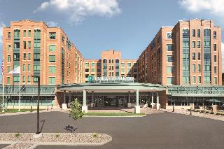 Embassy Suites Saratoga Springs, NY