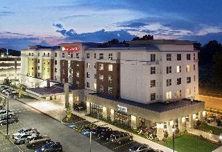 Hilton Garden Inn-Rochester/University and Medical