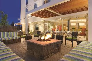 Home2 Suites by Hilton Bellingham, WA