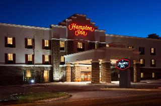 Hampton Inn  Orange City, IA