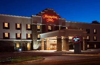 Hampton Inn  Orange City, IA