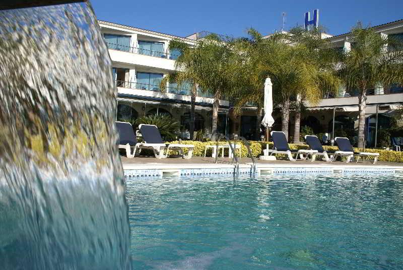 Hotel Relais Du Silence Miami Mar