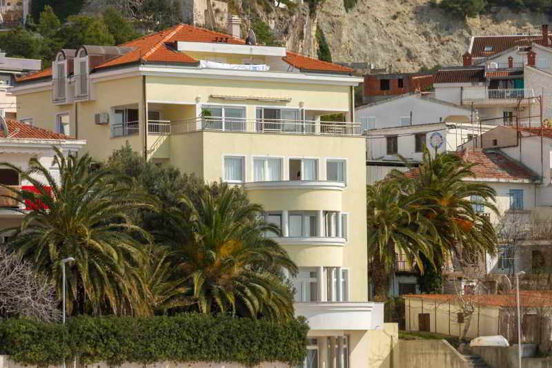 Hotel Adriatic Beach House