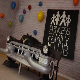 Family Club Princess