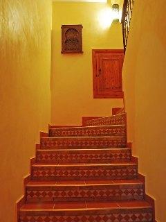 VILLA LATIFA in Marrakech, Morocco