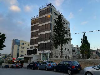 Ibis Styles Jerusalem Sheikh Jarrah