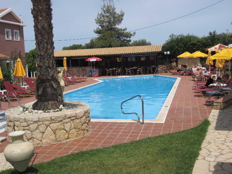Viajes Ibiza - ALEXANDRA STUDIOS