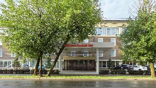 HILTON GARDEN INN KALUGA in Kaluga, Russia