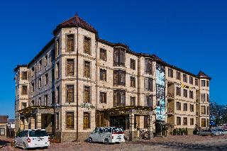 Chehov Hotel in Krasnodar, Russia
