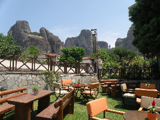Tsikeli Hotel in Central and North Greece, Greece