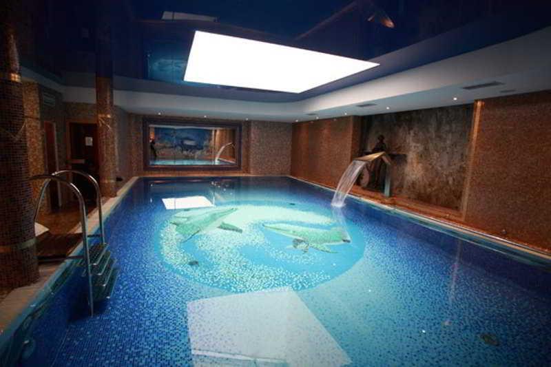 Viajes Ibiza - Boutique Spa Hotel Aqua Marina