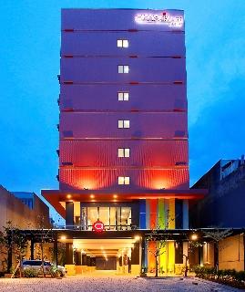 Viajes Ibiza - Amaris Hotel Pasar Baru