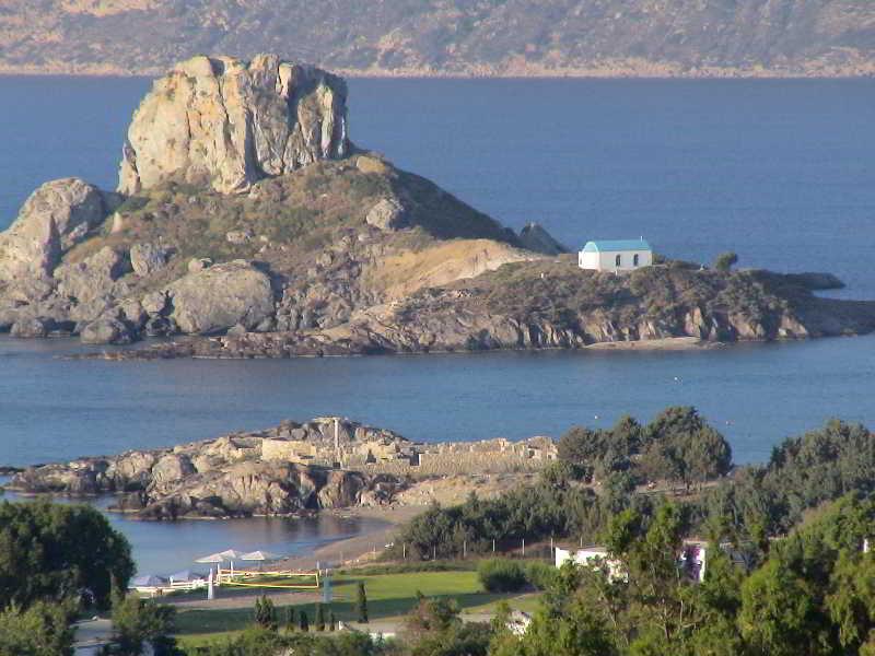 Viajes Ibiza - Anthoulis