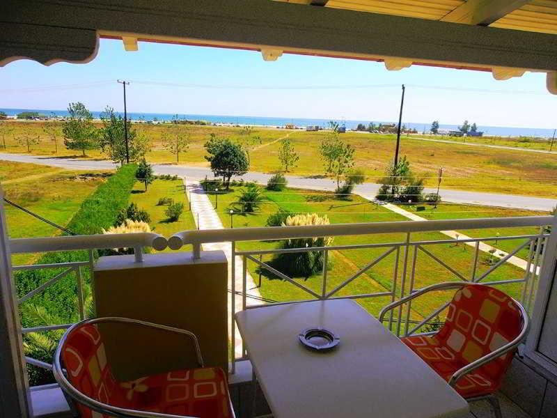 Viajes Ibiza - Oasis Apartmets