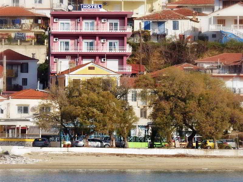 Papageorgiou Hotel