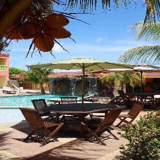 Viajes Ibiza - Del Rey Apartments