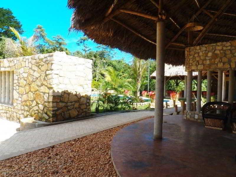 Hotel Axkan Arte Palenque
