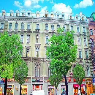 Belvedere Nevsky Hotel