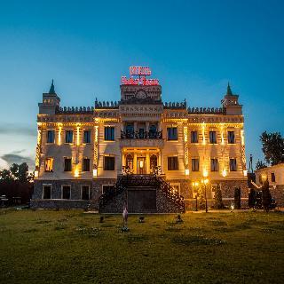 Nabat Palace