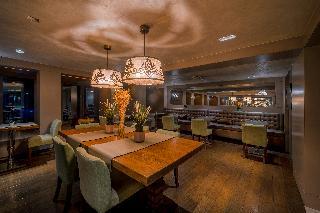 The New Zeybek Hotel