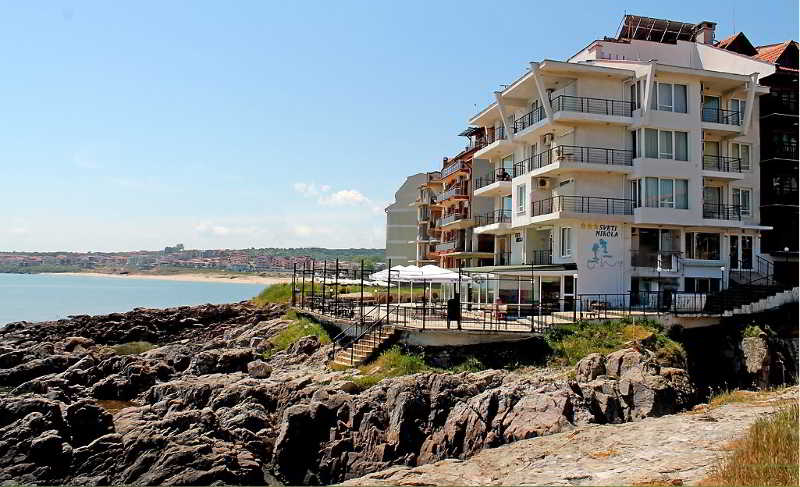 ST. NICOLAS in Bourgas / Black Sea Resorts, Bulgaria