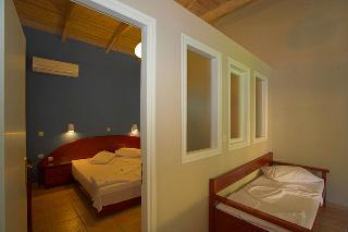Rouda Bay Beach Hotel