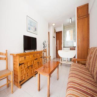 Reserva online apartamentos niza en benidorm en - Apartamentos bermudas benidorm ...