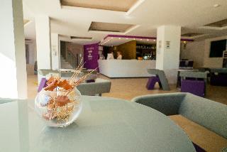 Precios y ofertas de hotel hotel jardin de bellver en oropesa del mar costa azahar castell n - Hotel jardin bellver ...