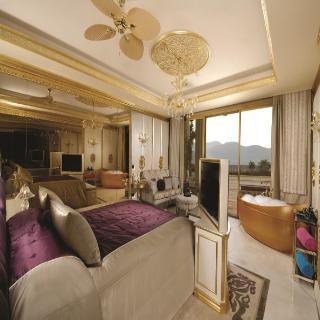 Royal Residences at Jumeirah Zabeel