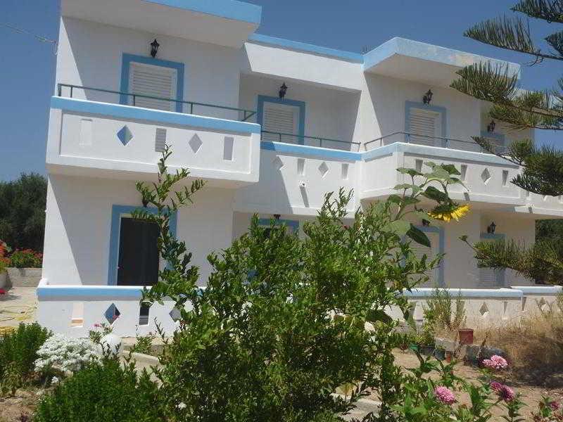 Viajes Ibiza - Argyros Garden