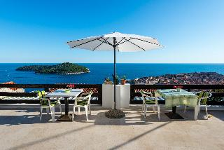 Guesthouse Home Sweet Home in Dubrovnik, Croatia