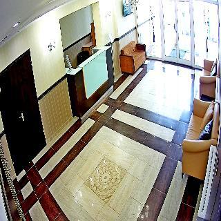 Park-otel PUSHKIN in Orenburg, Russia
