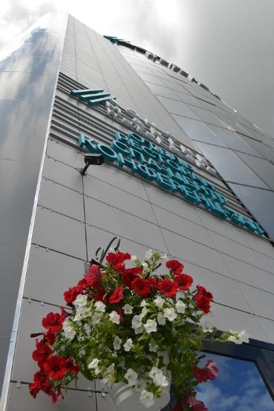 Aquamarine Hotel & Spa