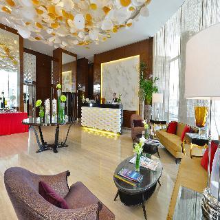 Fraser Suites Diplomatic Area Bahra