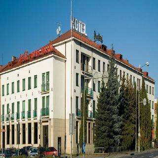 Polana hotel Zvolen