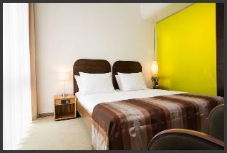 Corbin Feng Shui Business-Hotel