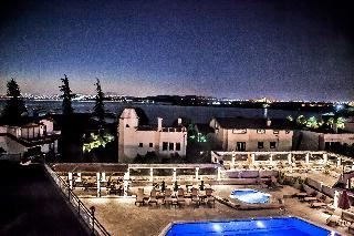Hotel Cuci Hotel Di Mare - Bayramoglu