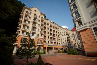 Valset Apartments in Sochi, Russia