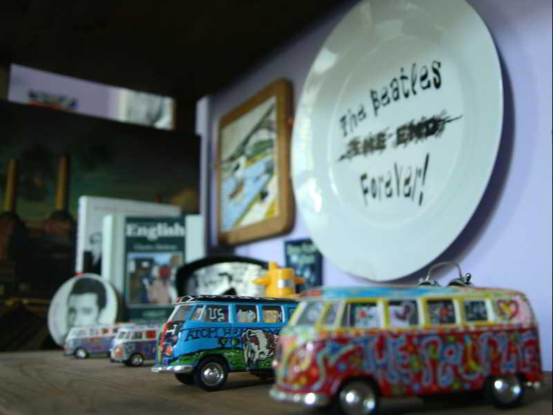 Viajes Ibiza - Baby Lemonade Hostel