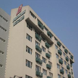 錦江之星北京廣渠門酒店
